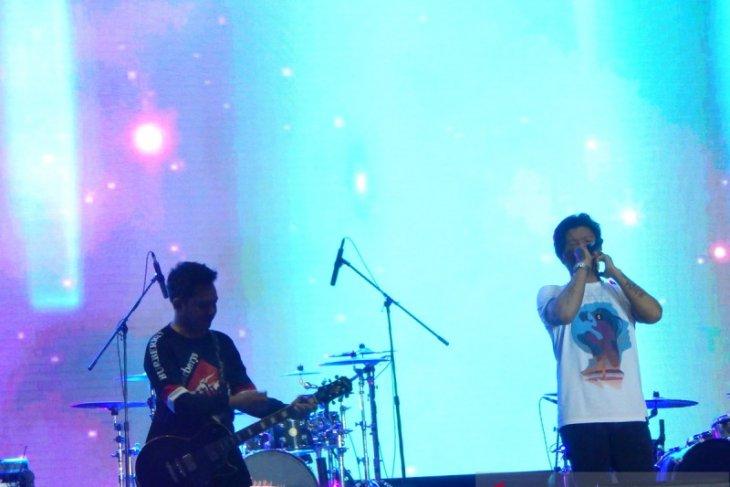 Synchronize Festival, jagoan band Melayu unjuk gigi