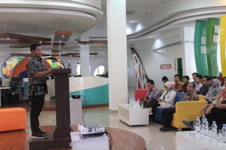 Kementerian Perindustrian sediakan pelatihan animasi di Bali