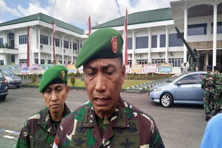 RI-PNG border remains closed for security reason