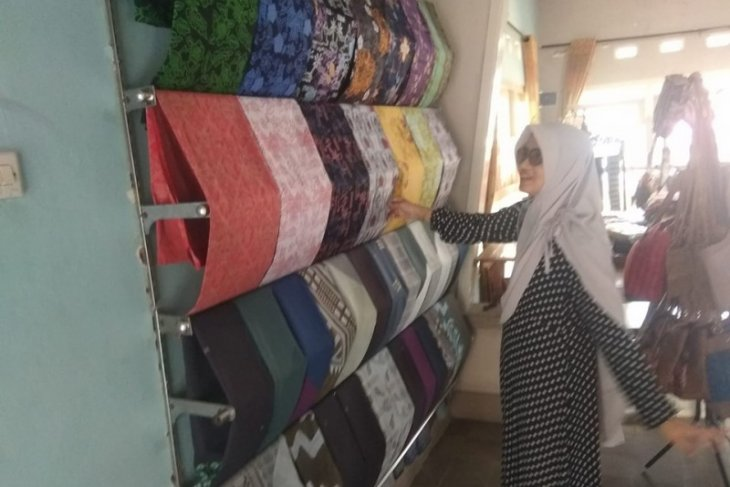 Batik Lebak gains popularity among millennials