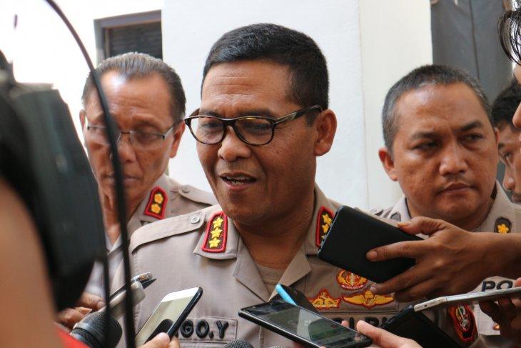 Kasus penganiayaan Ninoy Karundeng, 11 tersangka dan dua saksi diperiksa polisi