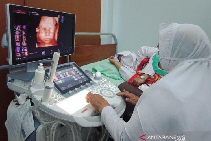 Tingkatkan layanan kesehatan, RSUD Meulaboh miliki alat USG tercanggih di Aceh
