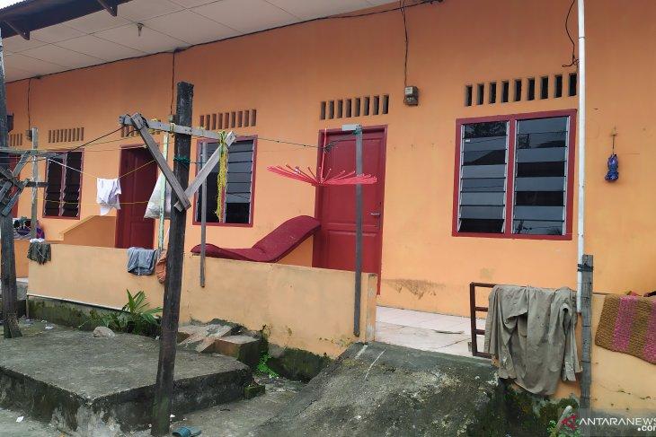 Tetangga Golfrid Siregar tak percaya korban meninggal kecelakaan