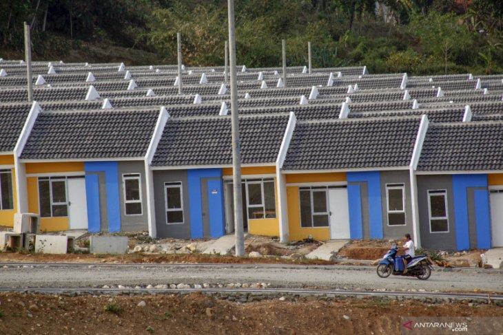 Kementerian PUPR ubah syarat DP rumah bersubsidi lima persen jadi satu persen