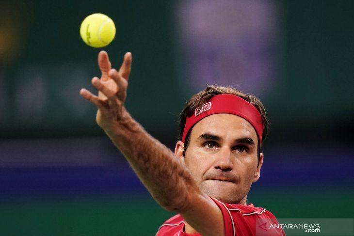Federer mundur dari Australian Open setelah operasi lutut