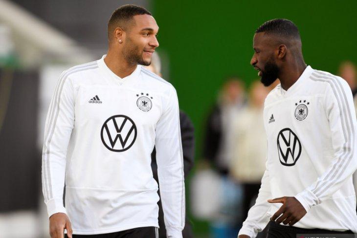 Tah dan Gundogan absen, Reus diragukan saat Jerman bertemu Argentina