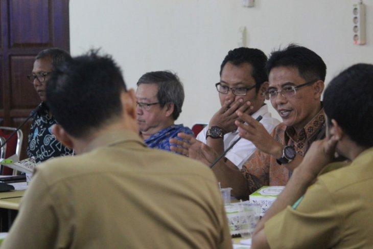 Balitbang Kalbar siap kolaborasi dengan akademisi