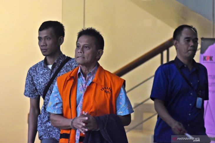 Suap Dirut Garuda, Pemilik PT MRA Soetikno Soedarjo divonis 6 tahun penjara