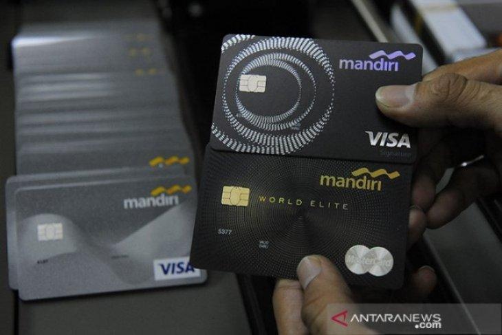 Kementerian BUMN dukung kewajiban gunakan PIN pada kartu kredit mulai 2020