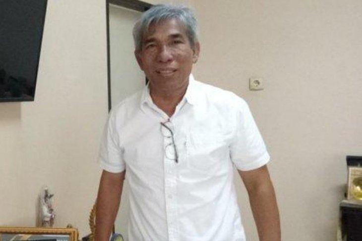 Sumut ingin terbaik di Porwil Sumatera 2019