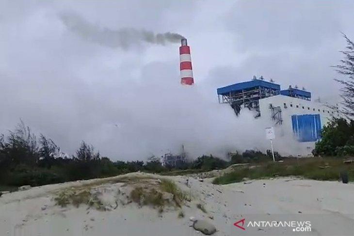 Kanopi : emisi PLTU Bengkulu setara 570 ribu kendaraan pertahun