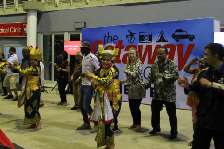 RI bags Best Travel Destination Award at Johannesburg tourism expo