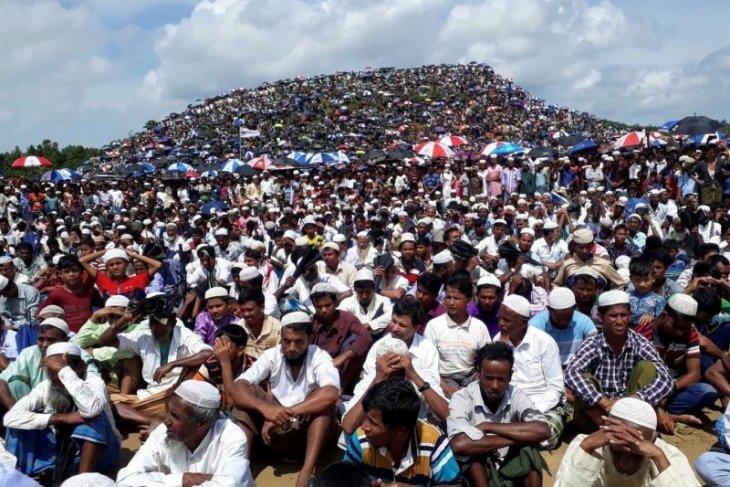 Polda Aceh meningkatkan patroli pantau kedatangan imigran Rohingya