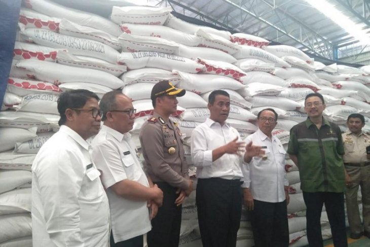 Indonesia will attain self-sufficiency in sugar production: minister