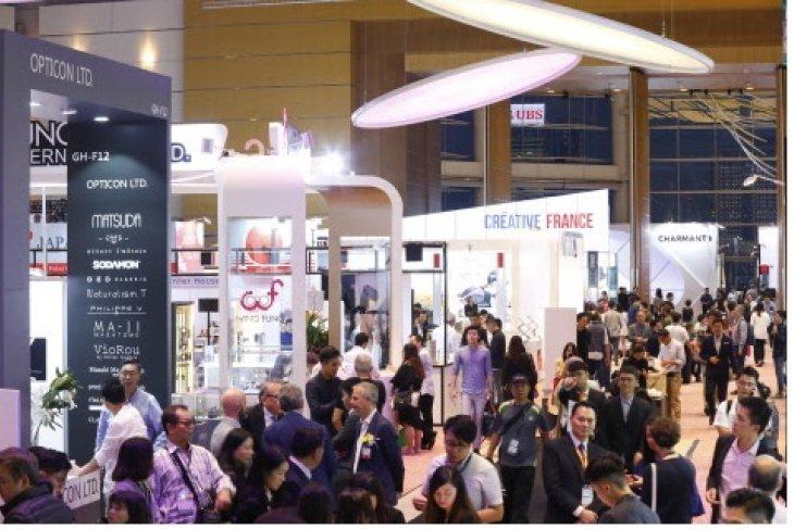 Hong Kong International Optical Fair opens in November