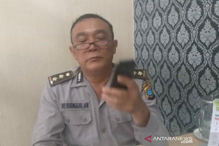Polda Sumut hentikan pengusutan anggota Polres Serdang Bedagai bunuh diri