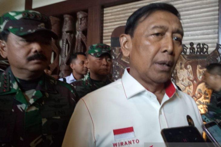 Wiranto: Jangan anggap semua orang Papua jahat