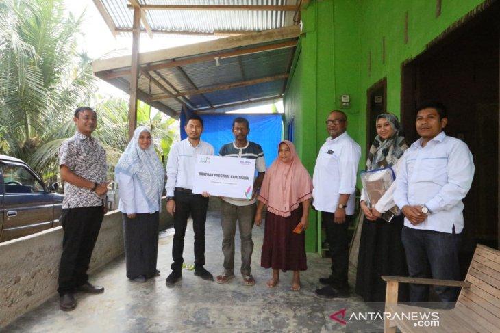PLN UIW Aceh salurkan modal usaha untuk UKM