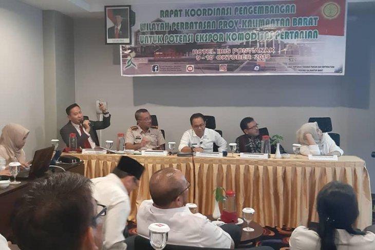 Peluang ekspor produk pertanian ke Sarawak terbuka