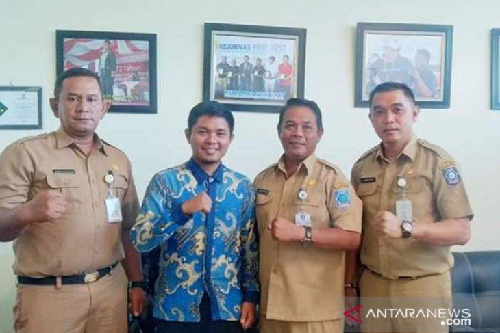Pemuda asal Toboali berhasil mewakili Bangka Belitung dalam PPAN di Malaysia