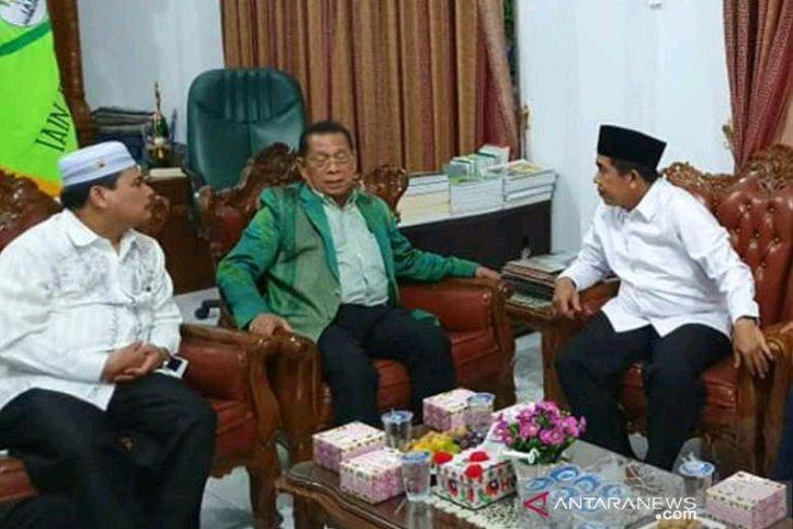 Tokoh nasional dukung perubahan status IAIN menjadi UIN Padangsidimpuan