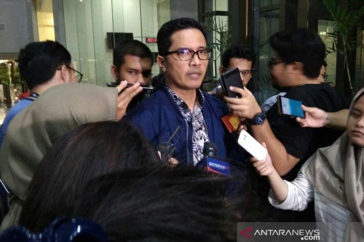 KPK klarifikasi pernyataan politisi PDIP Arteria Dahlan
