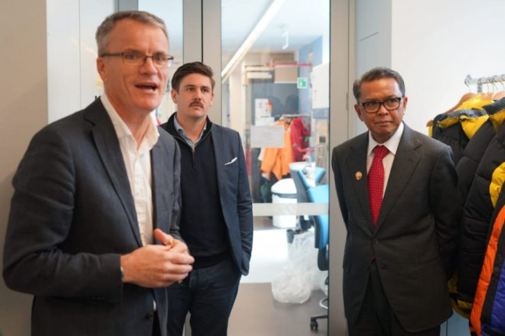 S Sulawesi interested in forging cooperation with Tasmania University