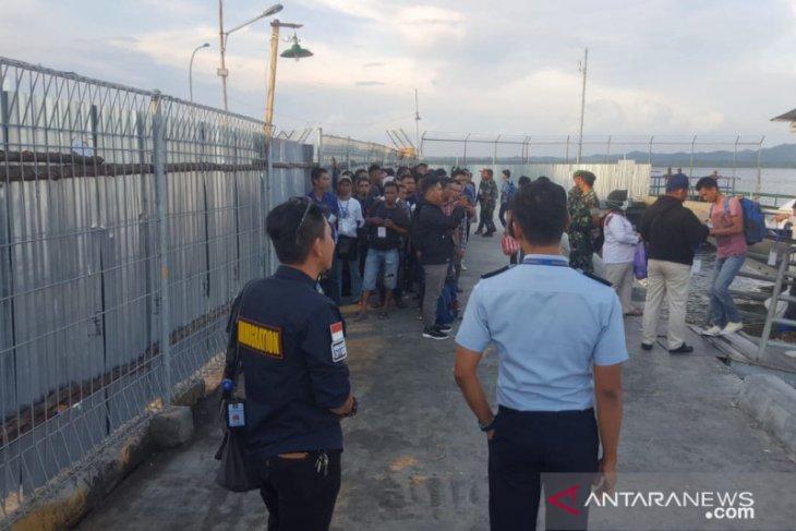 Karena kasus narkoba, 43 TKI dipulangkan ke Nunukan