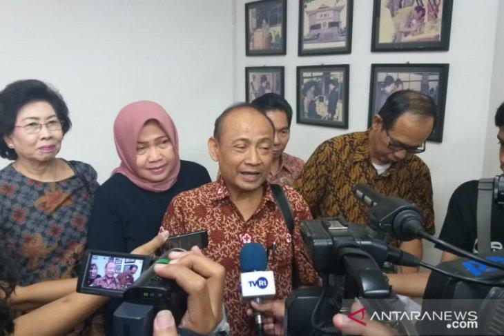 HUT ke-74, PMI Surabaya peroleh tiga rekor MURI