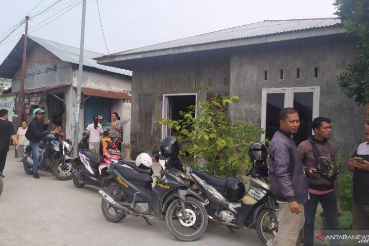 Pelaku penyerangan Menko Polhukam Wiranto warga Medan Deli