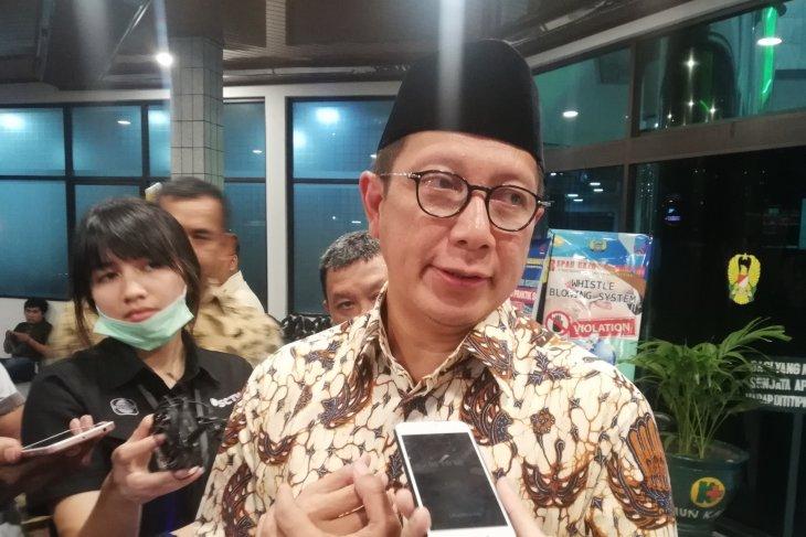Pelaku penusukan Wiranto terpapar radikal, Menag: Biar polisi dalami