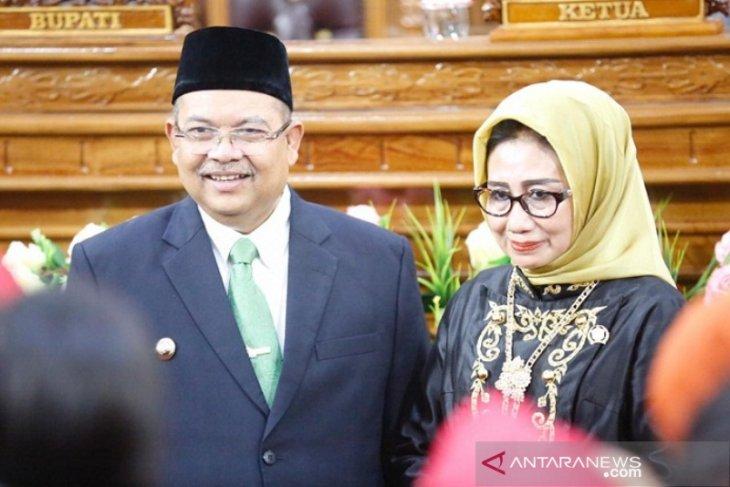Istri Bupati Kutai Timur yang diamankan KPK ternyata jabat Ketua DPRD