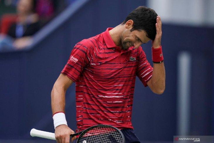 Berita dunia - Djokovic puji kemampuan Federer