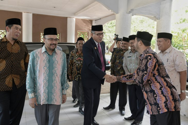 Gubernur: Perguruan tinggi mitra Pemerintah Aceh tingkatkan kualitas SDM