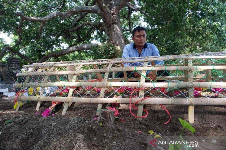 Korban jembatan runtuh Taiwan asal Cirebon