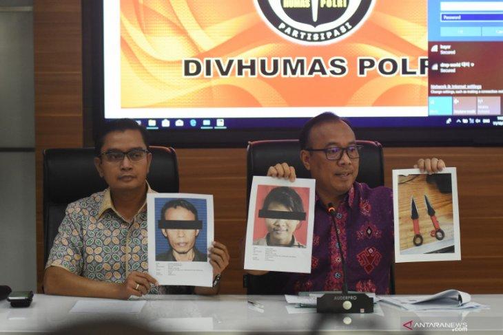 Polri tegaskan insiden penusukan terhadap Wiranto bukan rekayasa