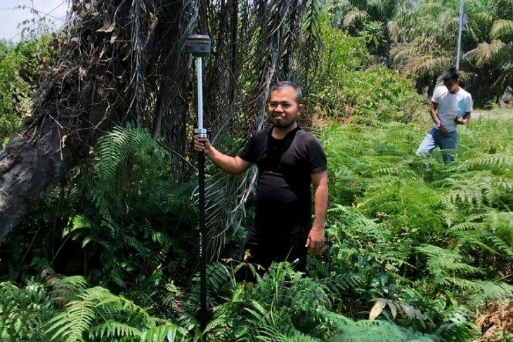 BKD Kabupaten Mukomuko amankan aset tanah pemerintah