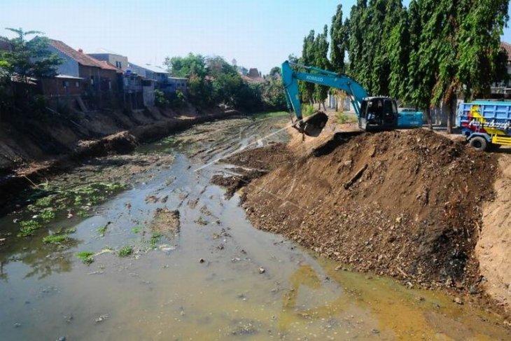 Normalisasi sungai Gelis