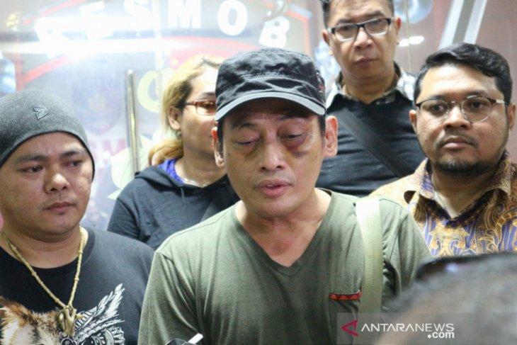 Polisi tetapkan tersangka baru dalam kasus Ninoy Karundeng, total 14 tersangka