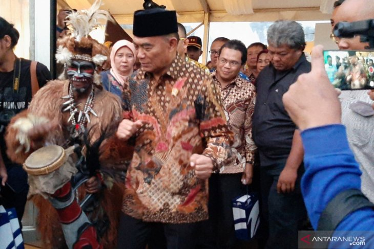 Mendikbud nyatakan pemerintah siap majukan museum Indonesia dengan DAK