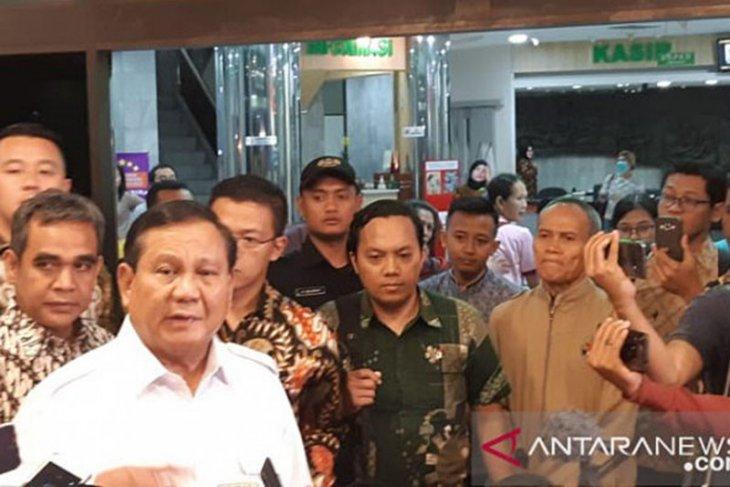 Surya Paloh undang Prabowo untuk silaturahim