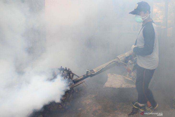 Marak fogging ilegal, Dinkes Kalbar keluarkan surat edaran