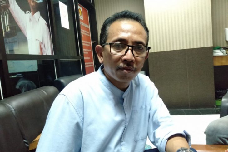Pimpinan DPRD Surabaya beri catatan khusus legislator tersangka korupsi Jasmas