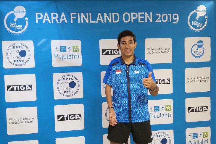 Indonesia juara para tenis meja Finland Open 2019
