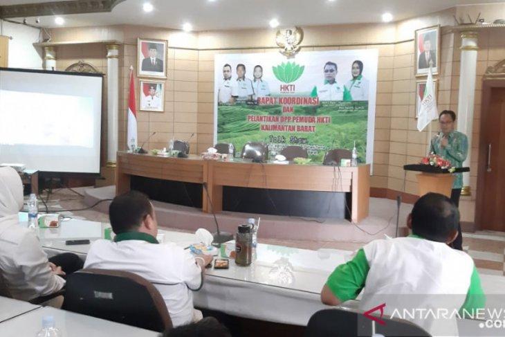 Kabupaten Kubu Raya terima bantuan obat terapi COVID-19 dari HKTI