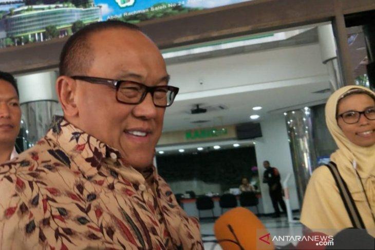Ical sebut jari kelingking Wiranto terluka saat tangkis serangan