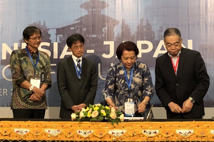 Toshiba to build CO2-free energy system for Indonesia