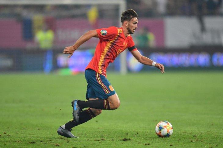 Awal tahun depan Madrid tarik Fabian Ruiz dari Napoli
