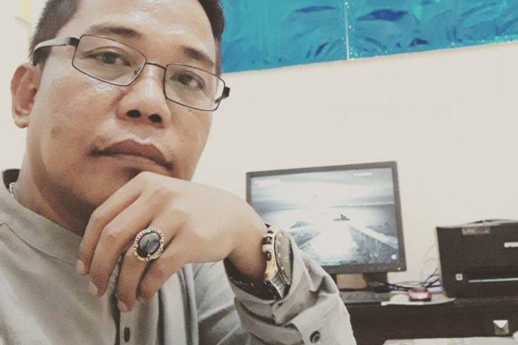 Meninggal dunia, Komisioner KPU Palopo