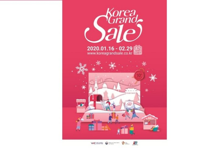 Visit Korea Committee: promotions for flight ticket, accommodation, activity program now in place for Korea Grand Sale 2020